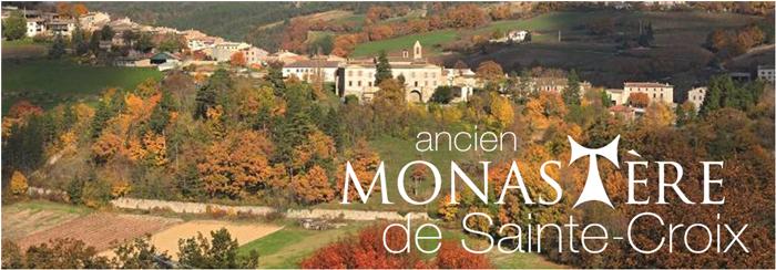 Ancien Monastère vue d'ensemble